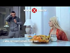 Sofia Bellucci sa come farvi godere... XTIME.TV!