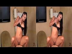 Porno 3D Mariah Milano
