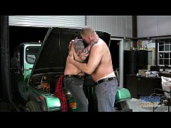 BearFilms.com - Rock Ramsey and Alex Payne -- Video - Movies