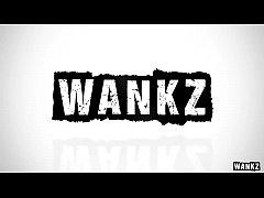 WANKZ- Sexy Teen Schoolgirl Ally Brooks Fucks to Graduate