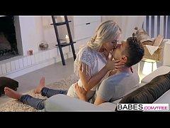 Babes.com - Soft Spot  starring  Cayla Lyons and Nick Larsen  clip