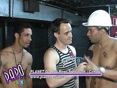 bastidores show de sexo gay com alexandre senna