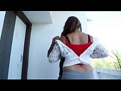 Big Tits Indian Girlfriend Fucked - HotShortFilms.com - XNXX.COM