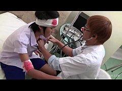 Kinky Medical Fetish Asians Jonat and Simon