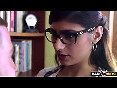 BANGBROS - Mia Khalifa is Back and Hotter Than ...