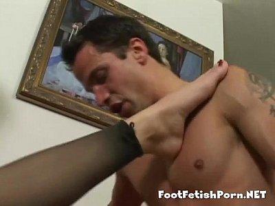 cumshot_fetish_foot
