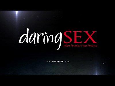 DaringSex Gorgeous Blonde Passionate Fucking