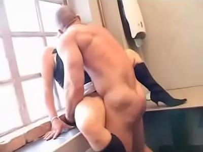 cumshot_blowjob_rough_german