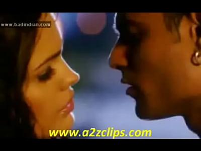 bhumika puri hot kiss