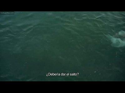 Nadia de Santiago desnuda - famosateca.es