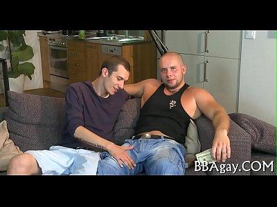 Worthy gay porn