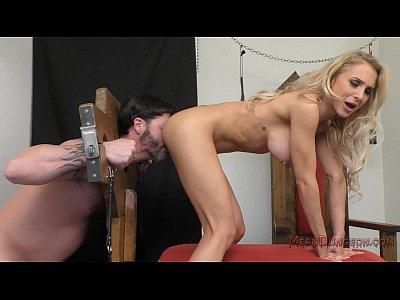 Mistress Alix Lynx Ass Worship And Foot Worship Femdom