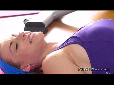Lesbian, hardcore, european, Teacher, Flexible, Gym, Yoga
