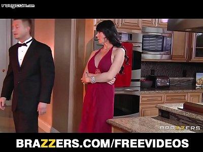Gold Digger Eva Karera seduces the younger man for his cash