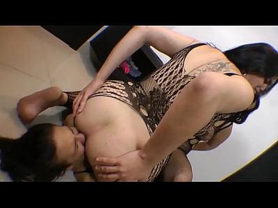 Female Domination – Total Humiliation -Spit Facesit Fart...