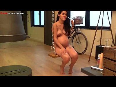Uso de juguetes sexuales y ducha relajante durante el embarazo ADR012