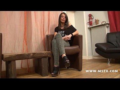 juliana-lussuria-casting teaser