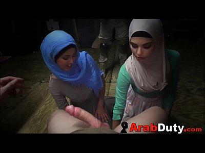 Watch arab milf whores sneaked in for soldiers on xxxvedio xyz | Arab Videos on xxxvedio xyz | Page 1 |