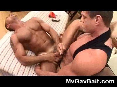 #cumshot_tattoo_gay_massage