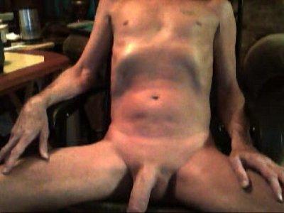 #cock_shaved_naked_masturbation_gay_smooth_soloboy