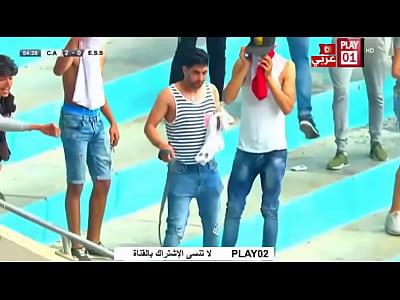 Watch tunisian supporter shows his dick to police on xxxvedio xyz | xxxvedio Free porn Videos | Page 1 |