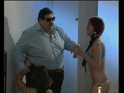 Porno argentino - Colegialas Ardientes