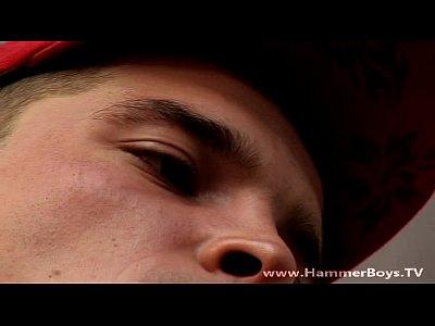 Big dick Steve Gregory from Hammerboys TV
