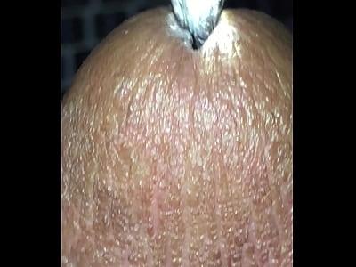 Close Up Cock Sounding