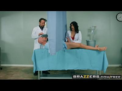 Brazzers - Doctor Adventures - (Valentina Nappi...
