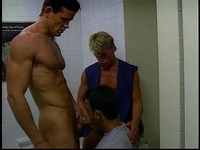 Vca Gay - The Mantinee Idol - scene 5