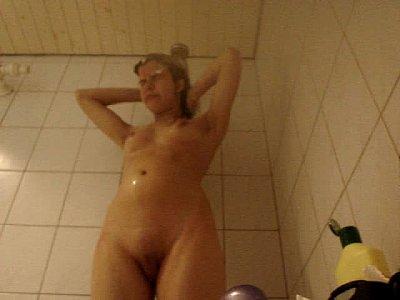 #amateur_wet_shower_voyeur