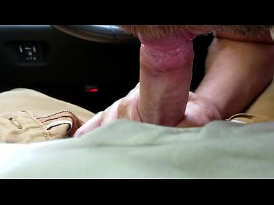 Grinder blow job