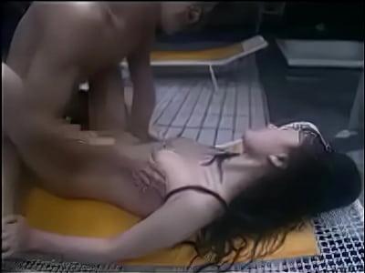 pornstar ass blowjob brunette doggystyle busty ragazza amatoriale real
