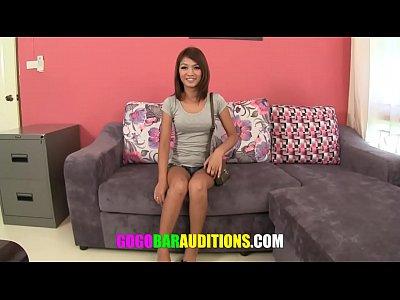 Tits, Creampie, Asian, Thai, Casting, Audition #30070947