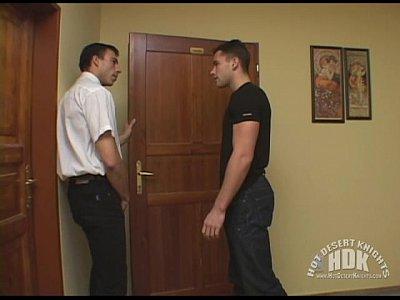Gay Hotel Sex
