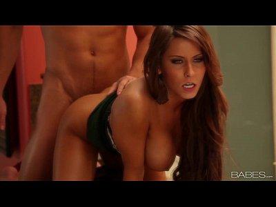 Babes.com - KITCHEN FUN - Madison Ivy