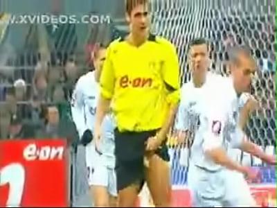 Video football