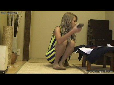 teen, Uniform, Lingerie, Upskirt, Voyeur, Japanese, hidden #26356963