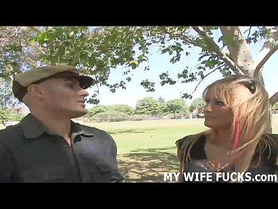 Huge black cock in the hands of horny mistress