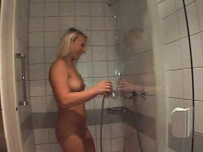 Gina Casting - Lusthungrig