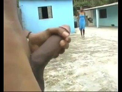 Brazillian Brutal Sucking