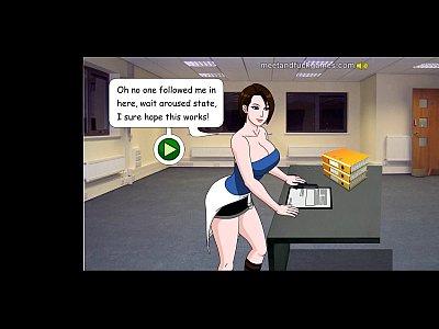 Meet and Fuck Resident Evil Facility XXX