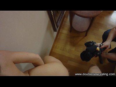 doubleviewcasting.com - tatianna passa attraverso anale martellante (pov vista)