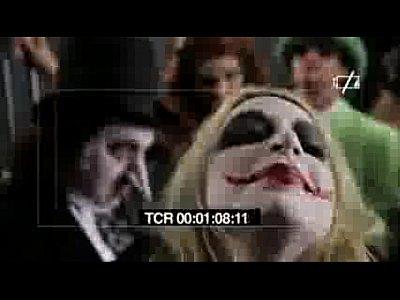 Batgirl video: batgirl xxx parody Sunny Lane