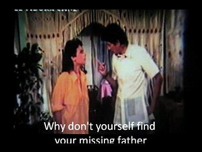 Classic Filipina Celebrity Milf Movie/Bold 1980's