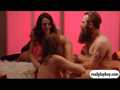 Blowjob, group, Orgy, Couple, Swinger
