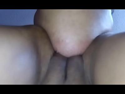 Chupando el culo y las nalgotas de Sandy Candela