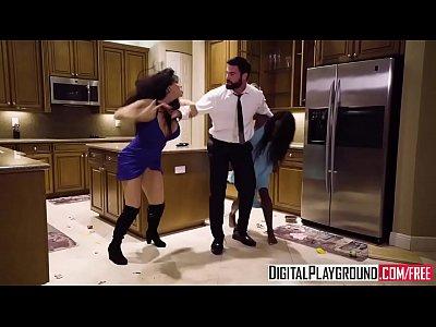 Watch Digitalplayground - Dark Obsession Scene 5 Ana Foxxx Romi Rain Charles Dera  on xxxvedio xyz | Digitalplayground Videos on xxxvedio | Page 1 |