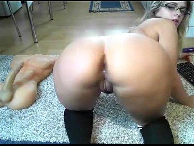 sexydea anal 3