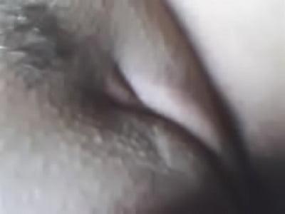 #shaved_amateur_closeup_solo